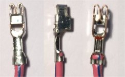 bx25 fuse box wire connectors ??? | page 2 - tractorbynet  tractorbynet