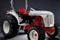 Newest Addition to New Holland's Boomer™ Line