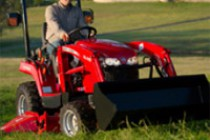 Choosing the Right Mower For Large Acreage