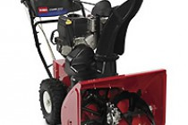 Take on Winter with Toro's New Snowblowers