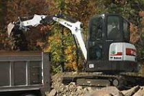 Bobcat's New Extendable Arm Option for M-Series