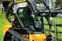 New Holland Adds 3 New Compact Track Loaders