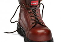 Introducing the Case IH Pioneer Work Boot