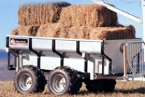 The Heavy Duty Boom-Lift Trailer by DR Power