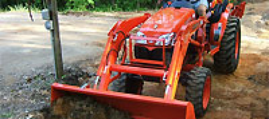 The Age-Old Tractor Buying Questions