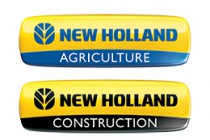 New Holland Combines Construction & Ag Sectors