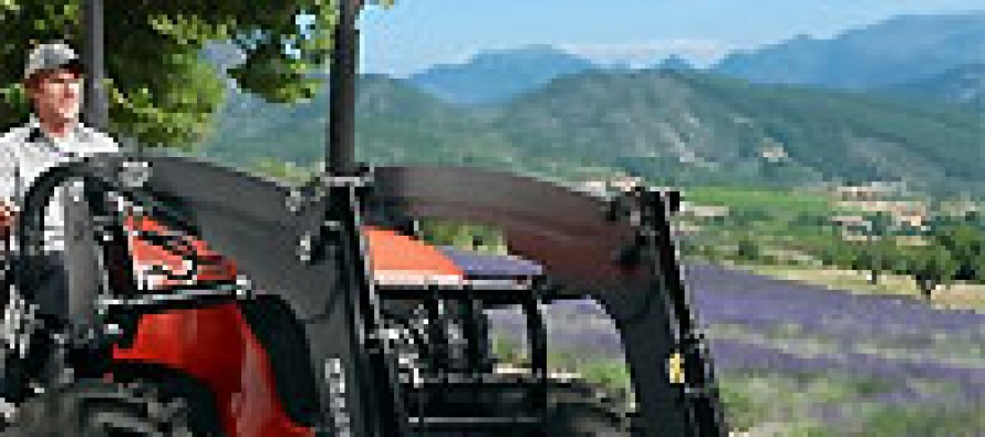 Rhino to Showcase Quicke Loaders at NFMS