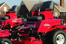 Country Clipper Announces 2013 ZTR Lineup