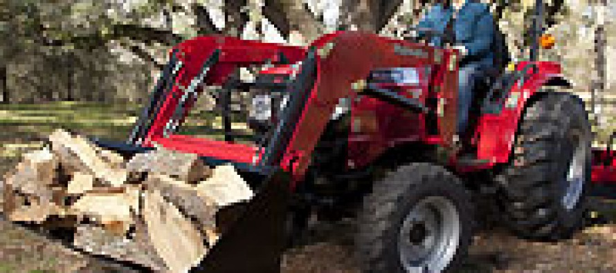 Mahindra USA Recognized For TV Commercial