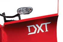 THE BOSS Snowplow Launches New DXT Plows