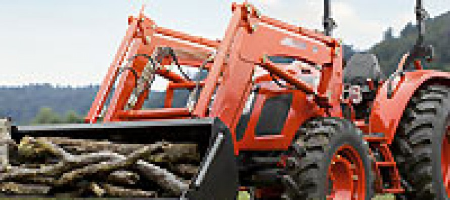 Kioti To Display Latest Tractors At Upcoming Shows