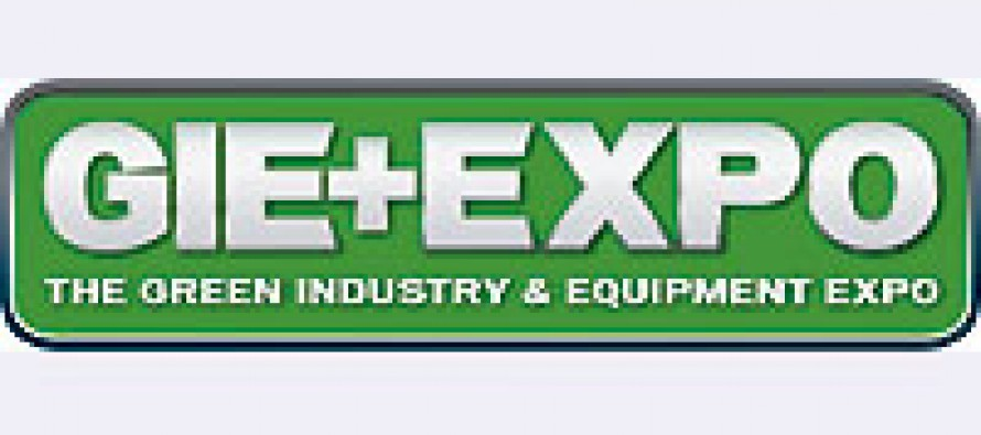 GIE+EXPO Workshops & Demos Announced