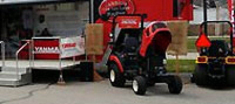 YANMAR Passion for the Land TracTour