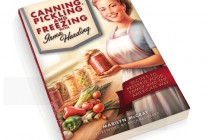 Irma Harding Food Preservation Recipe Book
