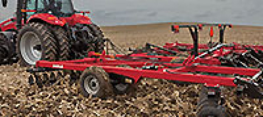 Case-IH True-Tandem 345 Seed Bed Disk Harrow