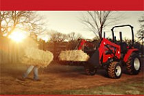 Mahindra USA Launches Advertising Campaign