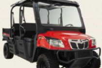KIOTI Tractor Revamps MECHRON Series With New Additions