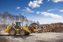 Caterpillar Introduces New 950M and 962M Wheel Loaders