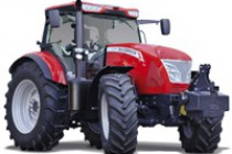 First McCormick CVT Tractors to be Unveiled at the LAMMA Show