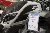 Valtra T-Series Wins SIMA Machine of the Year