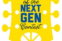 "New Holland Present ""Voice of the Next Gen"" Contest"