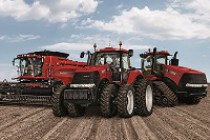 Case IH Announces Certified Pre-Owned Program