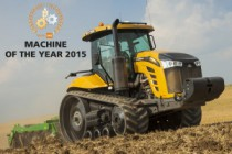 Challenger MT775E wins Machine of the Year XXL