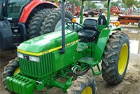 Getting Started With Live Tractor Auctions