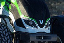 Nokian Tyres and Valtra Set Speed Record