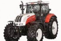 """STEYR Awarded """"Machine of the Year"""" in Poland"""