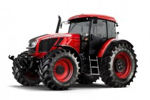 ZETOR Introduces the New CRYSTAL