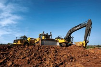 John Deere Increases JDLink™ Ultimate Service on Production-Scale Equipment