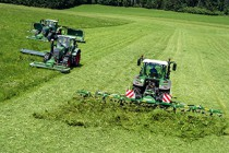 Fendt Aims to Expand Full Line
