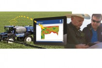 New Holland Expands PLM Connect Technology