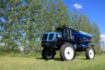 New Holland Adds Two More Sprayers