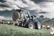 Valtra Launches Brand New N Series