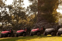 Mahindra North America Expands UTV Lineup