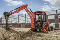 Kubota Announces New L47 and M62 TLBs