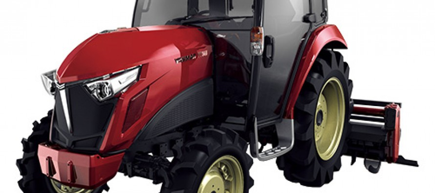 Yanmar Introduces Two New Models