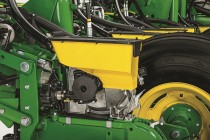 John Deere Introduces MaxEmerge 5e Row Units for Spring 2017