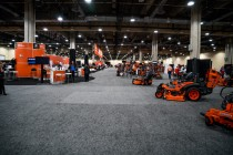 Inside Kubota's 2016 National Dealer Meeting