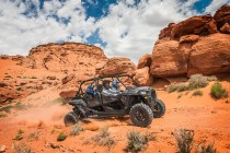 Polaris Introduces MY17 RZR XP Turbo EPS and RZR XP Turbo 4 EPS