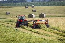 Kubota Continues Expanding its Hay Tools Offerings