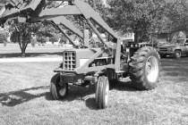 Guess The Tractor (1970s Edition)