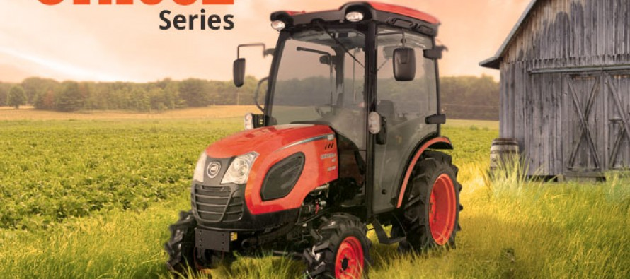 Two New Cab Models From KIOTI Introduced