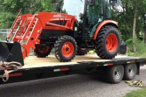 Tractor Projects You Can Do in a Day