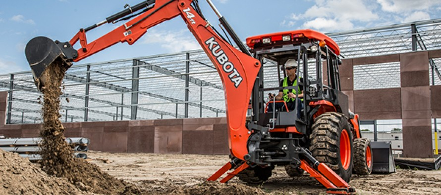 Kubota Corporation Pledges $1 Million in Relief Funds and Equipment to  Hurricane Harvey Efforts