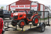 Finding a Used Compact Tractor Under $5,000