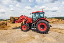 New Generation of Zetor System Front Loaders is Coming