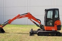 Kubota Introduces New Products at 2017 Annual Dealer Meeting